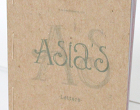 Asia's Letters