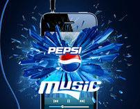 PEPSI MUSIC