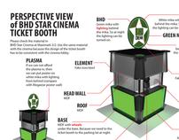 BHD Star Cinema