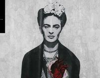 Fascículo Frida Kahlo