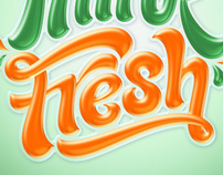 Caltex – Star Mart – Think Fresh