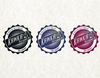 Cafe Kawka / 10th Anniversary Gift