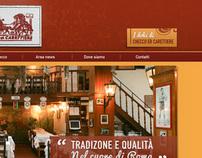 Restaurant Checco il Carrettiere