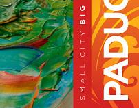 Paducah Postcard Series
