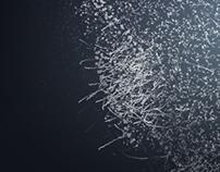 Sennheiser  | Interactiv Screensaver Concept