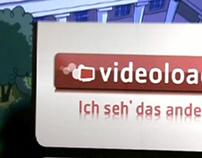 Videoload  |  Viral movie