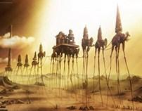 -Caravan Dali-