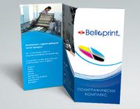 Belloprint Ltd Brochure
