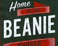 Stanley's: Beanie Burger