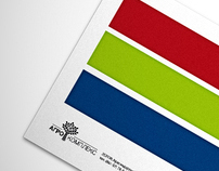 Agrocomplex Re:Branding 2008