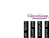 university of london cover