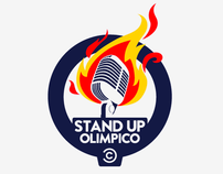 STAND UP OLIMPICO