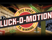 Fitz Luck-O-Motion