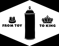 From Toy To King