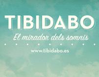 Tibidabo, el mirador dels somnis