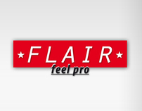 FLAIR (SIST. DE IDENTIDAD)