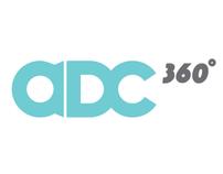 ADC360º — Rebranding of the agency