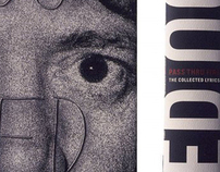 Lou Reed Book & Poster