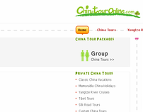 Travel site portal