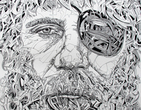 Portret and biography - Jack O'neill