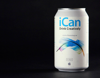 iCan (Drink Creatively)