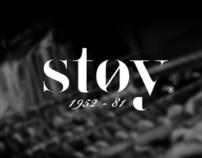 Logo design: Støy