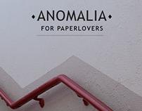 Anomalía Design