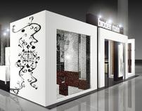 Broderi Narin Exhibition Stand
