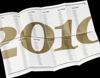 Promo Mailer 2010