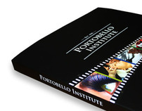 Portobello Institute Brochure Pack