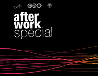 Afterwork Special 2010 - Flyer & Poster