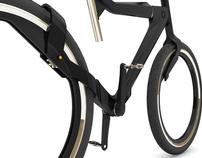 """""""hybrid"""" city bike"""