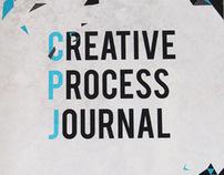 Creative Process Journal (FYP)