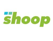 Shoop CI & Web Design