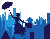 Umbrella Ad