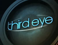 BBC - THIRD EYE