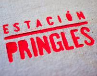 Estación Pringles
