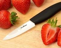 Cerakook Knives