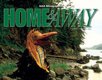 AAAs Home & Away Magazine - Special Edition