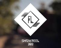Showreel '12