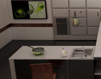 3D Cookware