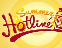 Levi's Summer Hotline