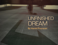 Unfinished Dream - Poster