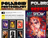 ProART Photography Bundle - PSD Templates