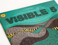 Visible Five Album