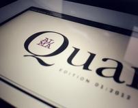 Quarterly (iPad)