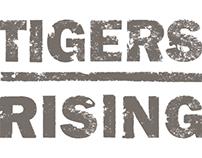 Tigers Rising Logo