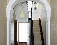 Randwick House