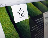 IPG Mediabrands Homepage