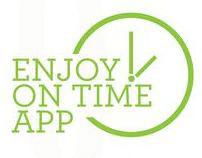 ENJOY ON TIME